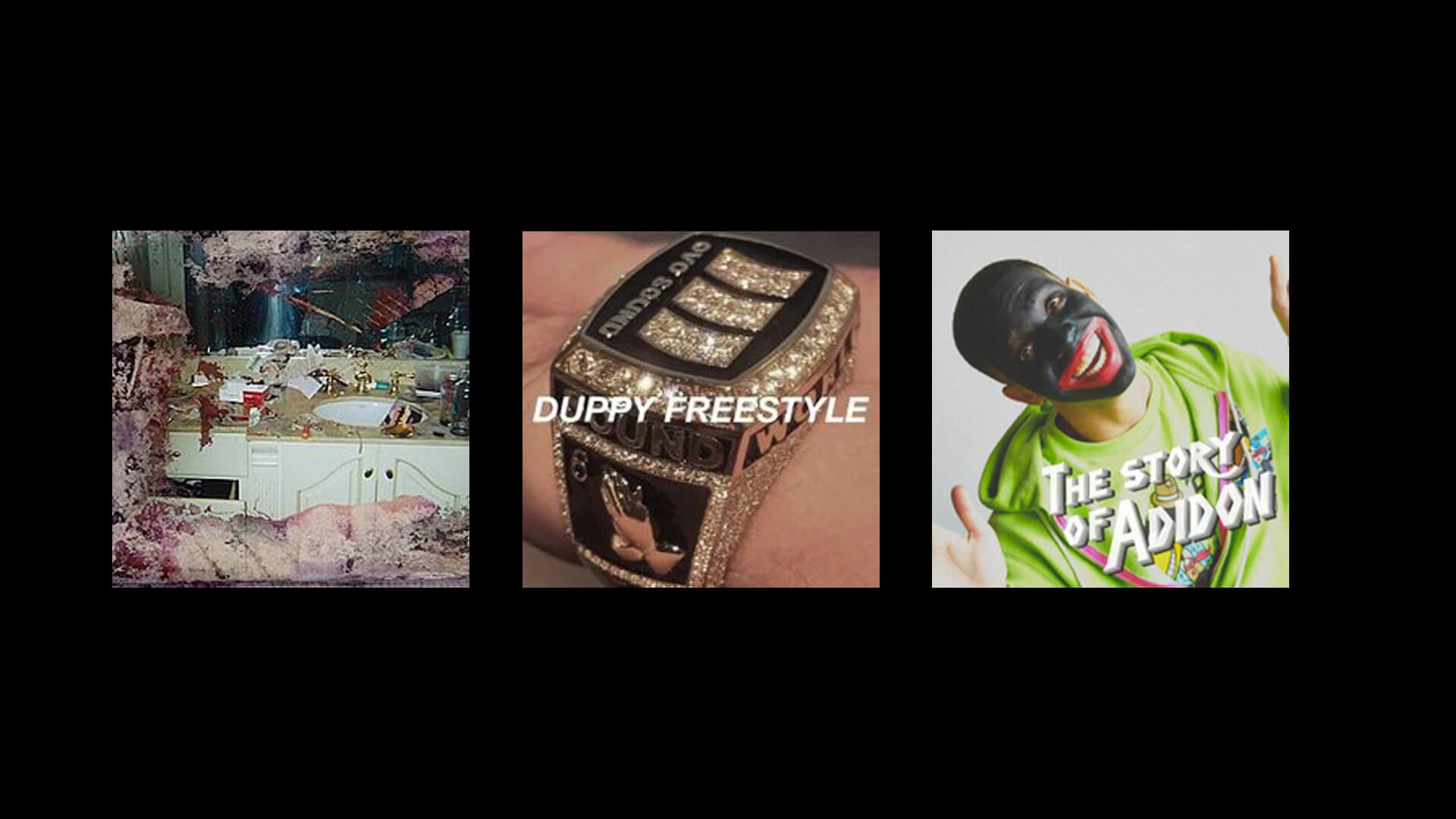album covers-exp